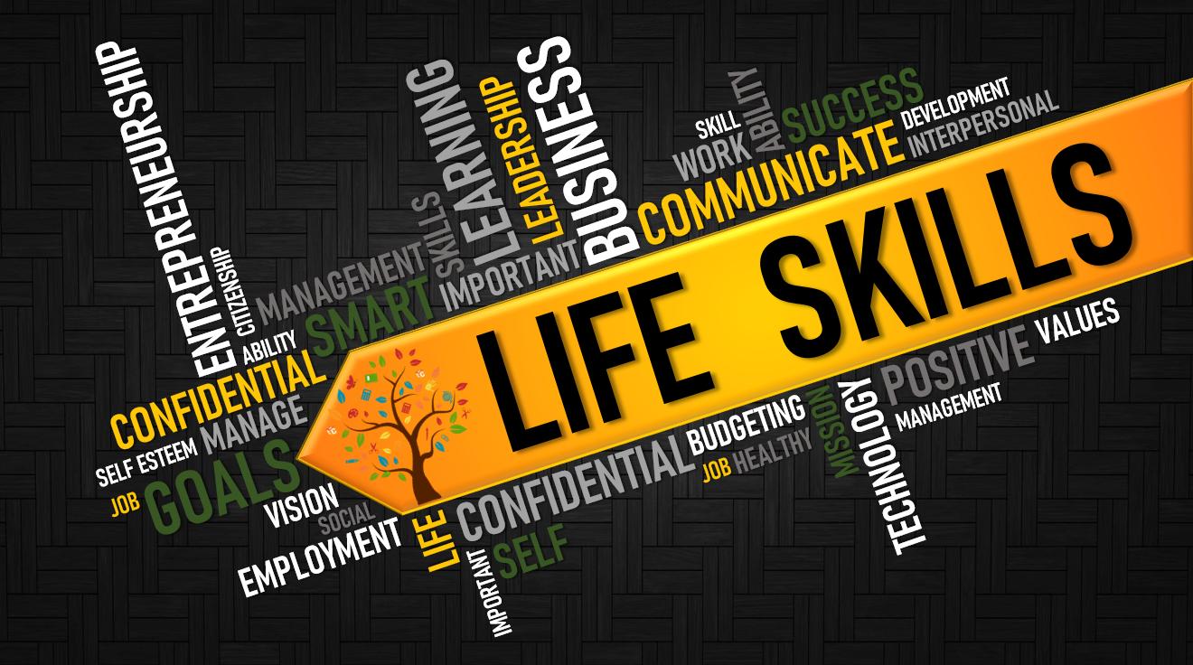 Life Skills 2021 Dana Haynes-Burke